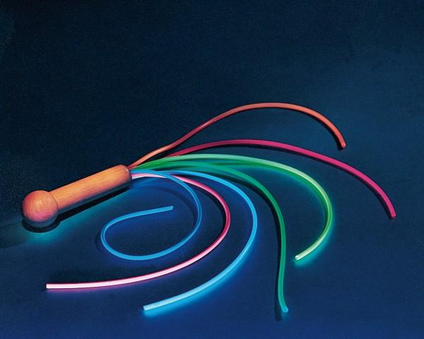 Schwarzlichtbündel Line-Lite