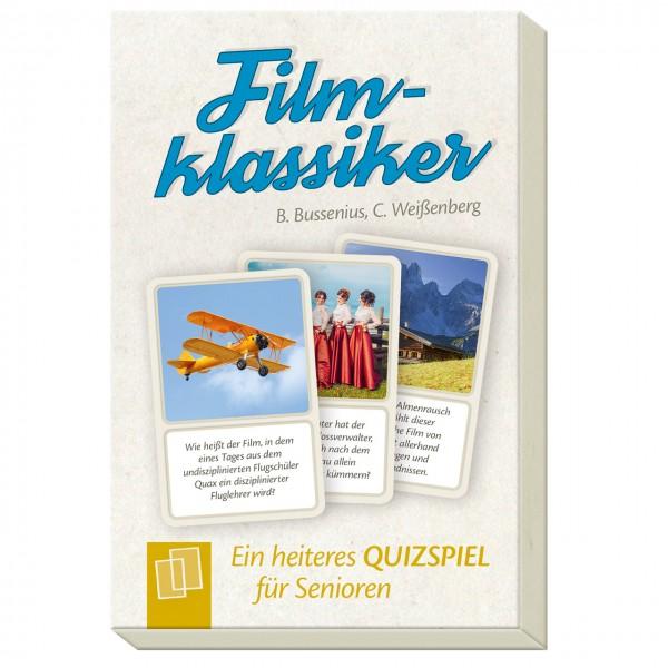 Filmklassiker Quizspiel