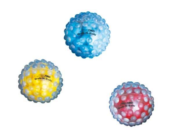 Rassel-Fühlball