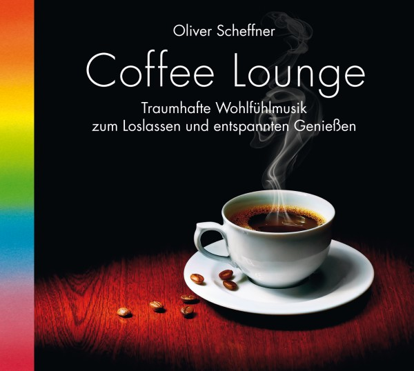Coffee Lounge (CD)